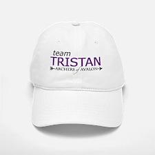 Team Tristan Black Baseball Baseball Cap
