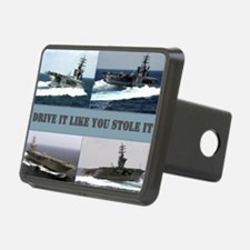 Drive it like you stole it Hitch Cover