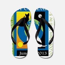 Just One Day 2013 Flip Flops