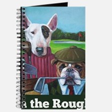 In The Rough Journal
