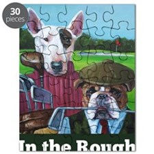 In The Rough Puzzle