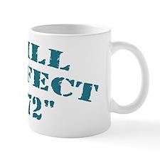 Still Perfect 1972 - Hat Mug