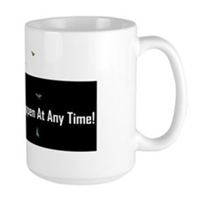 PROSPERITY CAN HAPPEN AT ANY TIME Mug