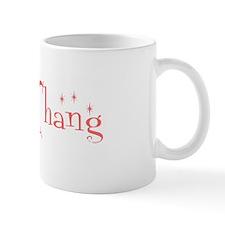 Mrs. Will Chang Mug