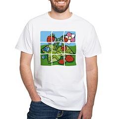 Strawberry Puzzle Shirt