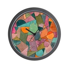 picture_frame1 Wall Clock