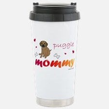 puggle Travel Mug