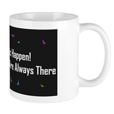 Let the Magic Happen! Abundance  Love a Mug
