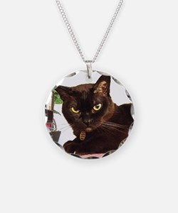 Cattitude Necklace