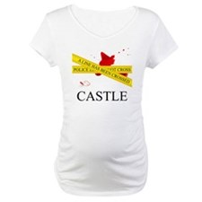 Castle: A Line Has Been Crossed  Shirt