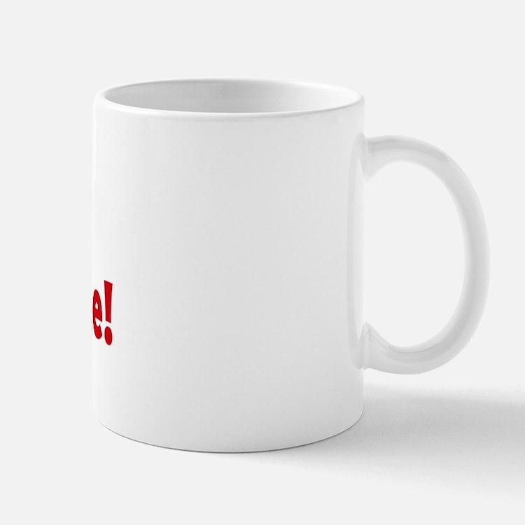 Herring are awesome Mug