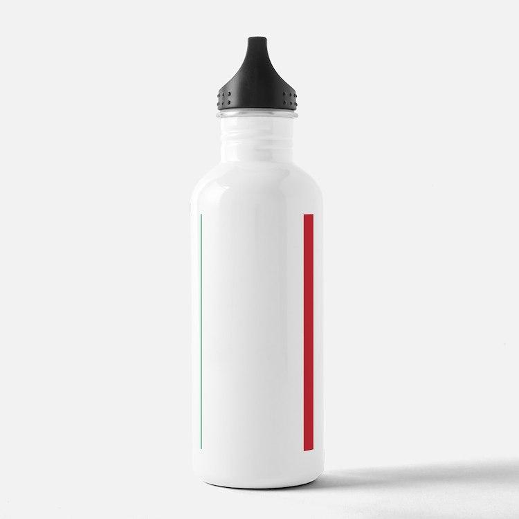 IT Flag Water Bottle