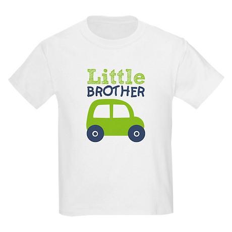 Boys Little Brother 7B Light T-Shirt