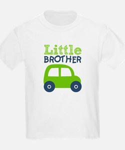 Boys Little Brother 7B Light T-Shirt