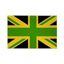 jamaicanUJ Rectangle Magnet