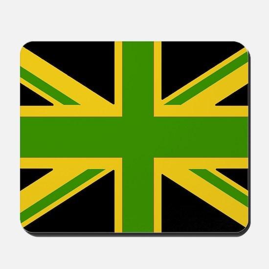 jamaicanUJ Mousepad
