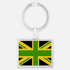 jamaicanUJ Landscape Keychain