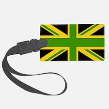 jamaicanUJ Luggage Tag
