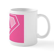 super pillowcase pink a Mug
