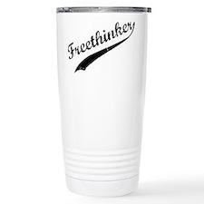freethinker Travel Mug