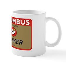 Columbus Clunker Mug
