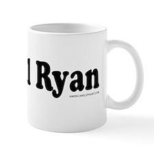 I Heart Paul Ryan Mug