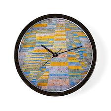 flip_flops7 Wall Clock