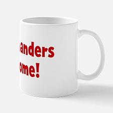 Giant Salamanders are awesome Mug