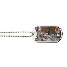 rect_magh2 Dog Tags
