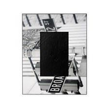New York - Broadway Times Square Picture Frame