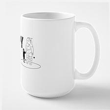 Occupy Mars Mug