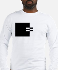 Interracial Equality Long Sleeve T-Shirt