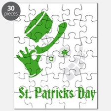 st. patricks day Puzzle