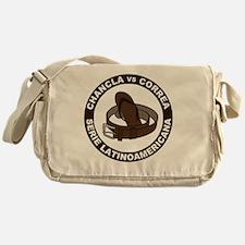 Chancla vs. Correa Messenger Bag