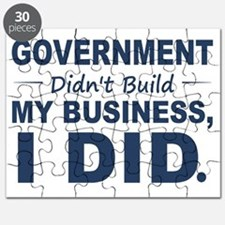 Government Didnt Build It Puzzle
