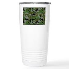 CamelFlage Travel Mug