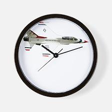 T-bird solo 2 Wall Clock