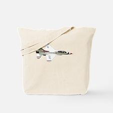 T-bird solo 2 Tote Bag