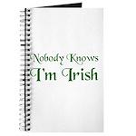 The Irish Journal