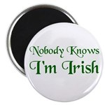 The Irish Magnet
