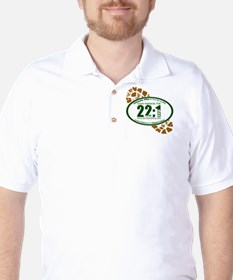 22:1 - Ozark Highlands Trail Golf Shirt