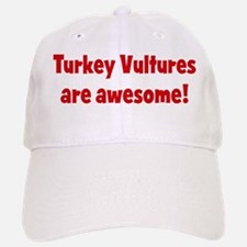 Turkey Vultures are awesome Hat
