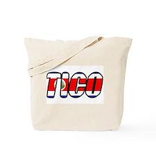 tico Tote Bag