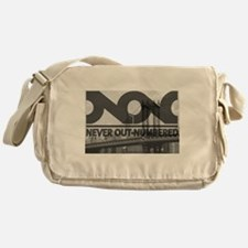 Non Nyc Never Messenger Bag