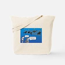Remove the nets Tote Bag