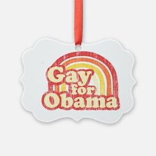 gayforobama Ornament