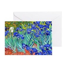 rec_pillow Greeting Card