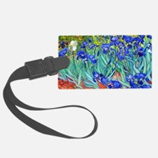 rec_pillow Luggage Tag