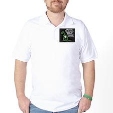Mitt Rmneys Dog Seamus Ate the Tax Retu T-Shirt