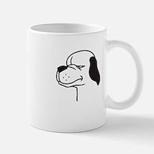 My Dog Ate Your Honor Student Mug